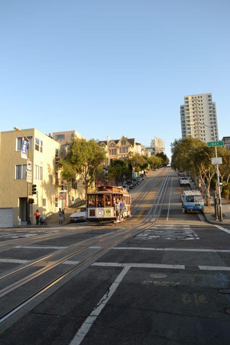 Qué hacer en San Francisco
