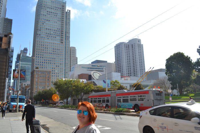 Barrios de San Francisco