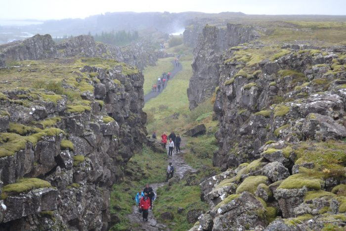 círculo dorado en Islandia en 1 día