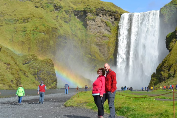 qué hacer y ver en el sur de Islandia