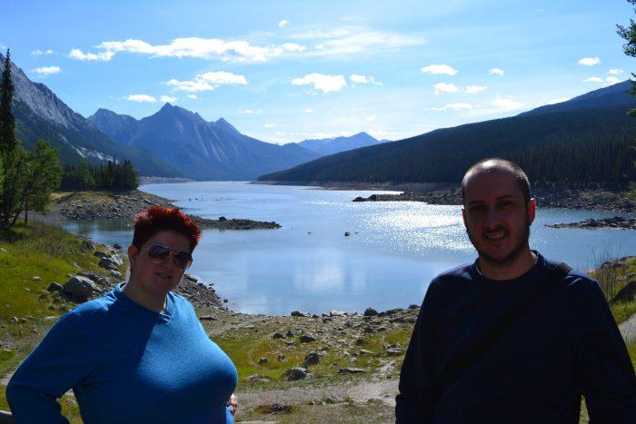 Qué hacer y ver en Jasper
