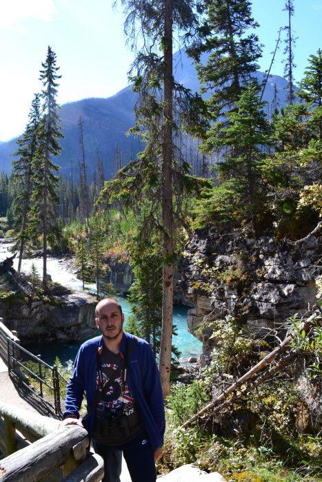 Qué ver y hacer en Kootenay National Park