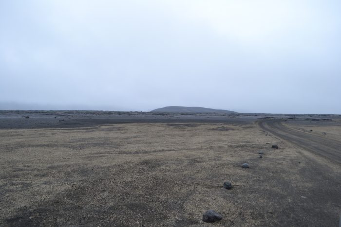 Excursión en 4x4 a Askja