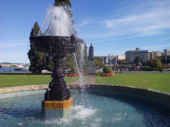 Qué ver en Victoria