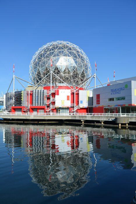 Qué ver en Vancouver