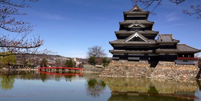 Itinerario de viaje por Japón en 3 semanas