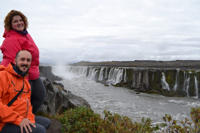Mejores cascadas de Islandia