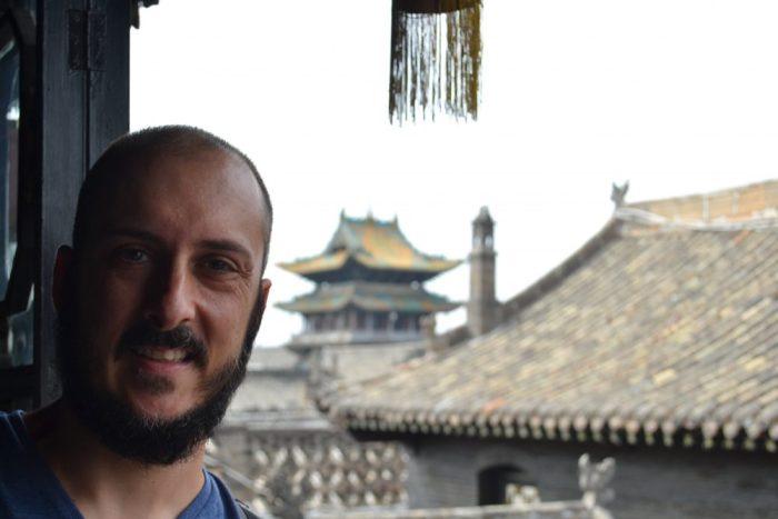 Imprescindibles de China