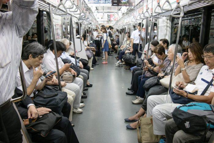 Cómo usar Japan Rail Pass