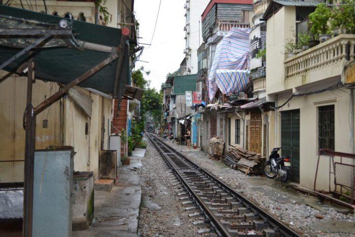 Cómo visitar Hanoi y la Bahía de Halong
