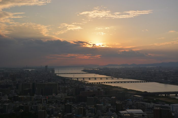 Qué ver en Osaka