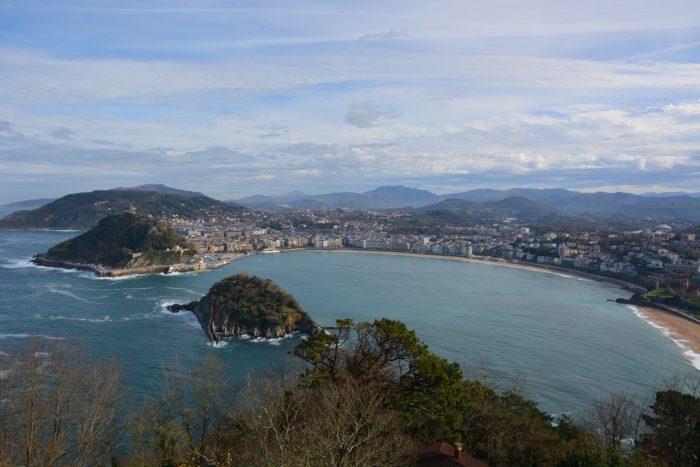 Cosas que ver en San Sebastián