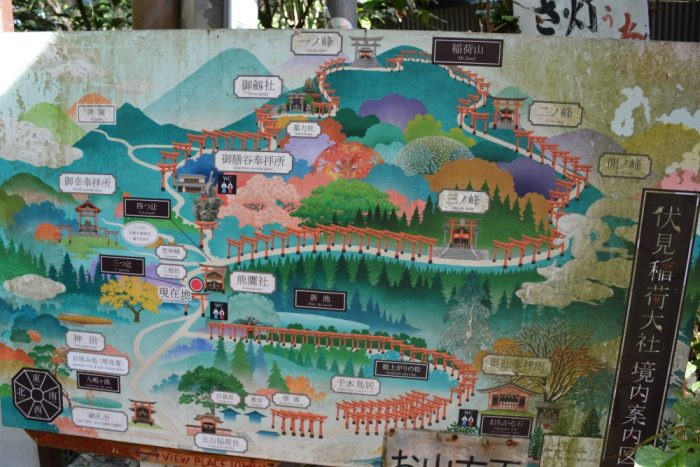 Cómo visitar Fushimi-Inari y Nara en un día