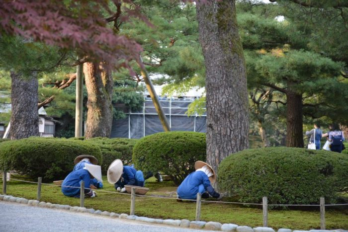 Qué ver y hacer en Kanazawa