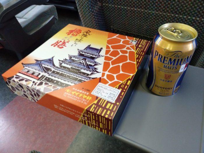 Cómo moverse por Japón en transporte público