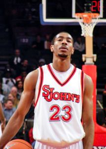 Read more about the article Former St. John's/Overseas Elite guard Paris Horne