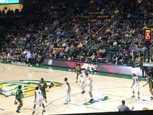 Read more about the article George Mason standout Lamar Butler ready to lead The Green Machine in The Basketball Tournament