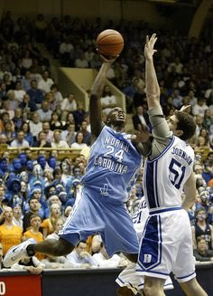 Former Duke Blue Devil Patrick Johnson is set to lead his former high school's basketball program