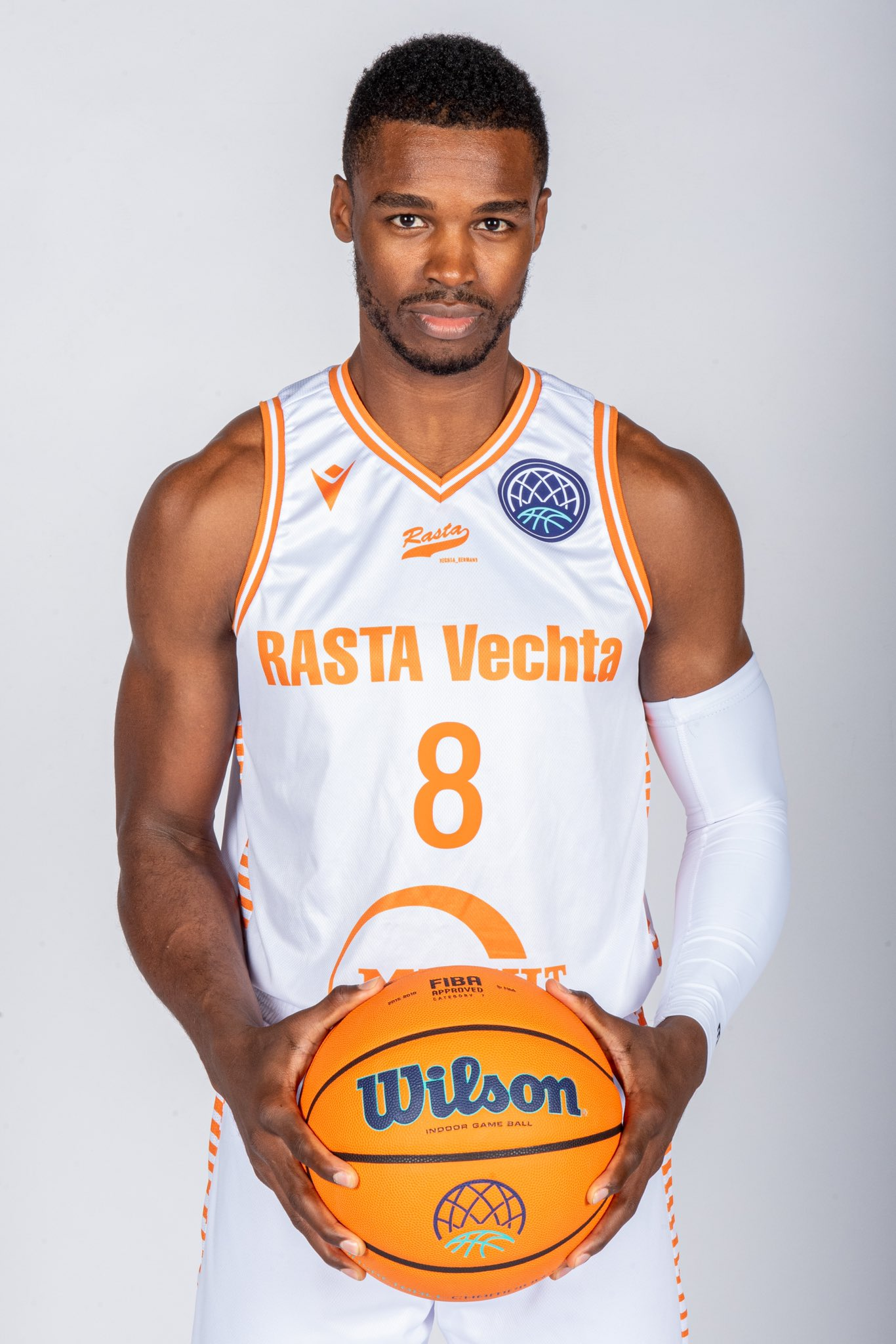 Former Drake standout Josh Young has established himself on and off the court in Germany over the past 10 years