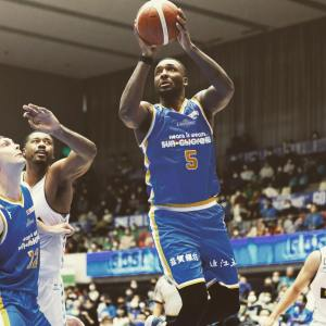 Read more about the article Jordan Hamilton has never taken his experiences for granted and looks to cement his legacy in Japan