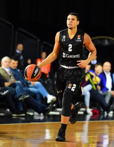 Ray McCallum Jr.'s path has taken him from the NBA to overseas, but it all started at home.
