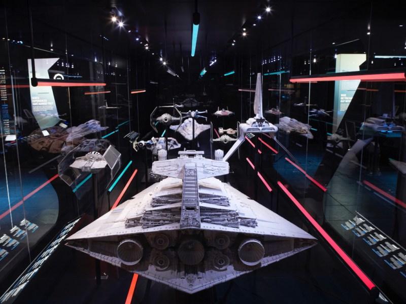 Star Wars Exhibition.004