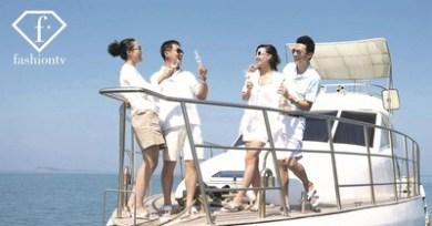 FashionTV Chinese Tourists