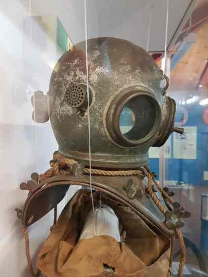 jervis bay maritime museum