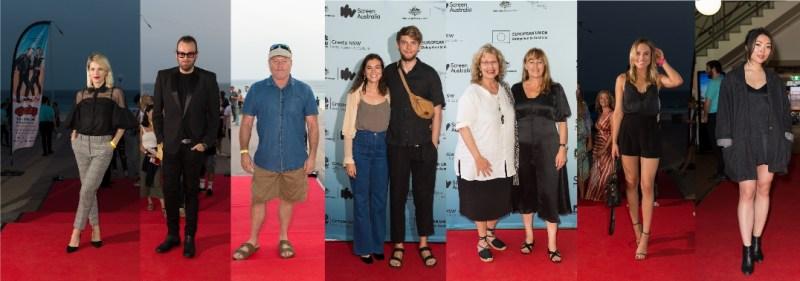 Flickerfest Red Carpet.jpg