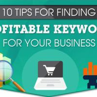SEO: 10 Tips for Finding the Profitable Keywords for Your Business