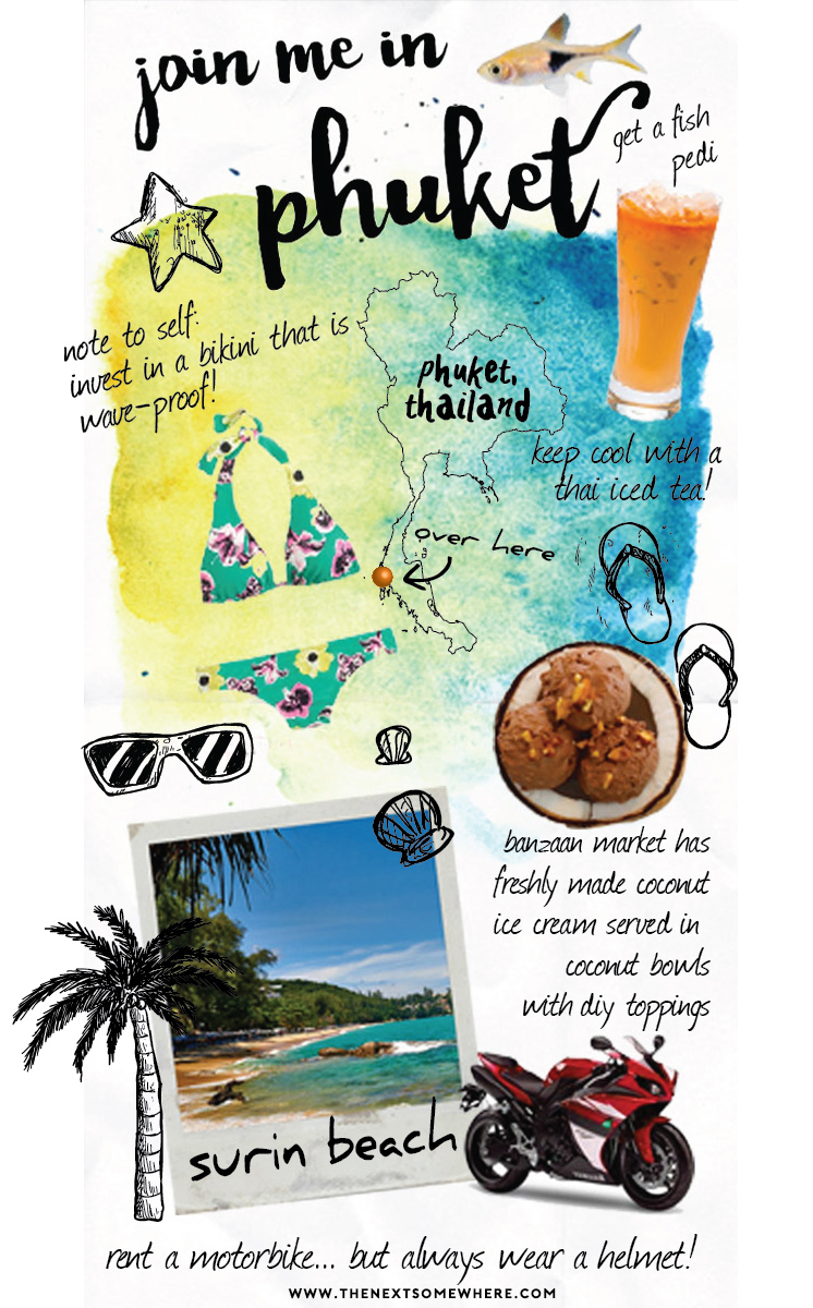 phuket whereabouts things to do
