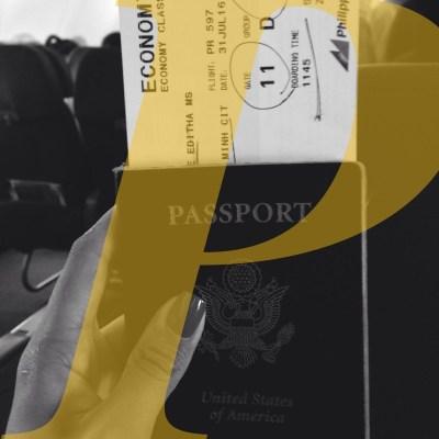 ABCs of travel