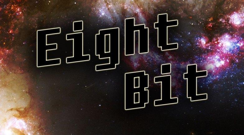 Eight Bit #116: Speaking of Tangents › The Nexus