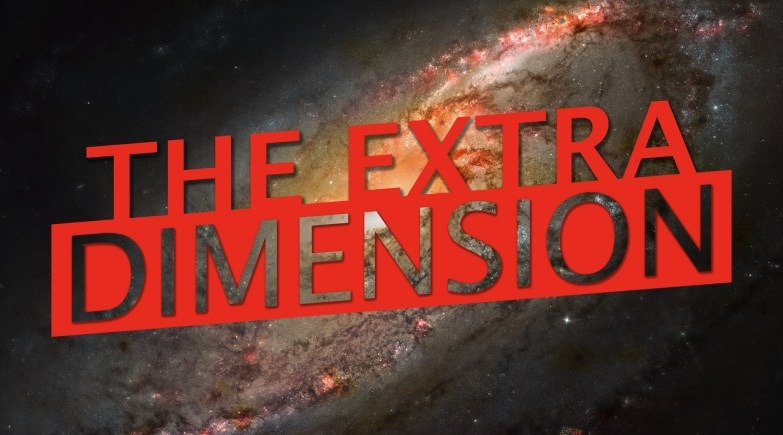 The Extra Dimension › Episode Archive › The Nexus