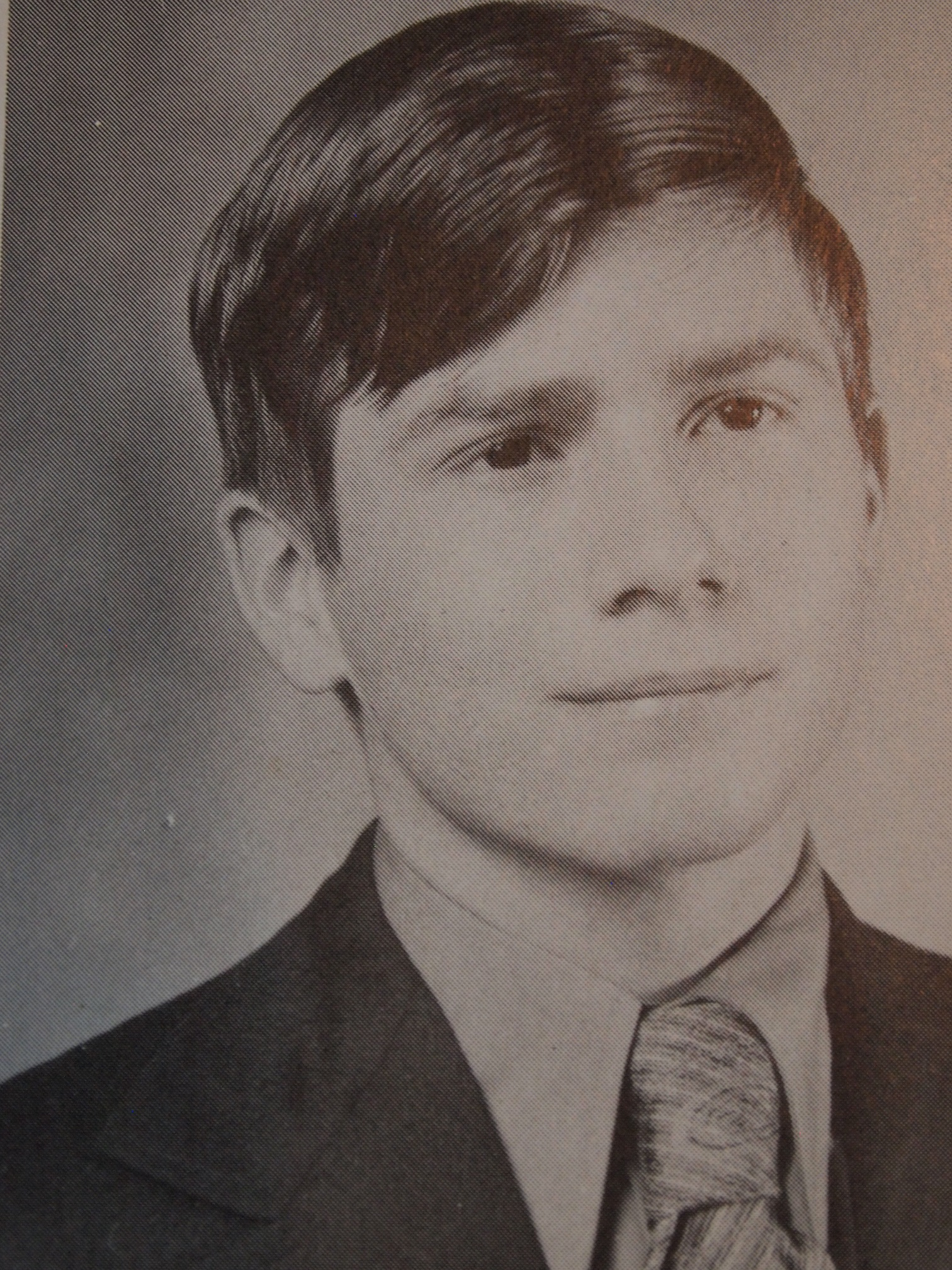 Age 17, Twelfth Grade: Shooting for Stars