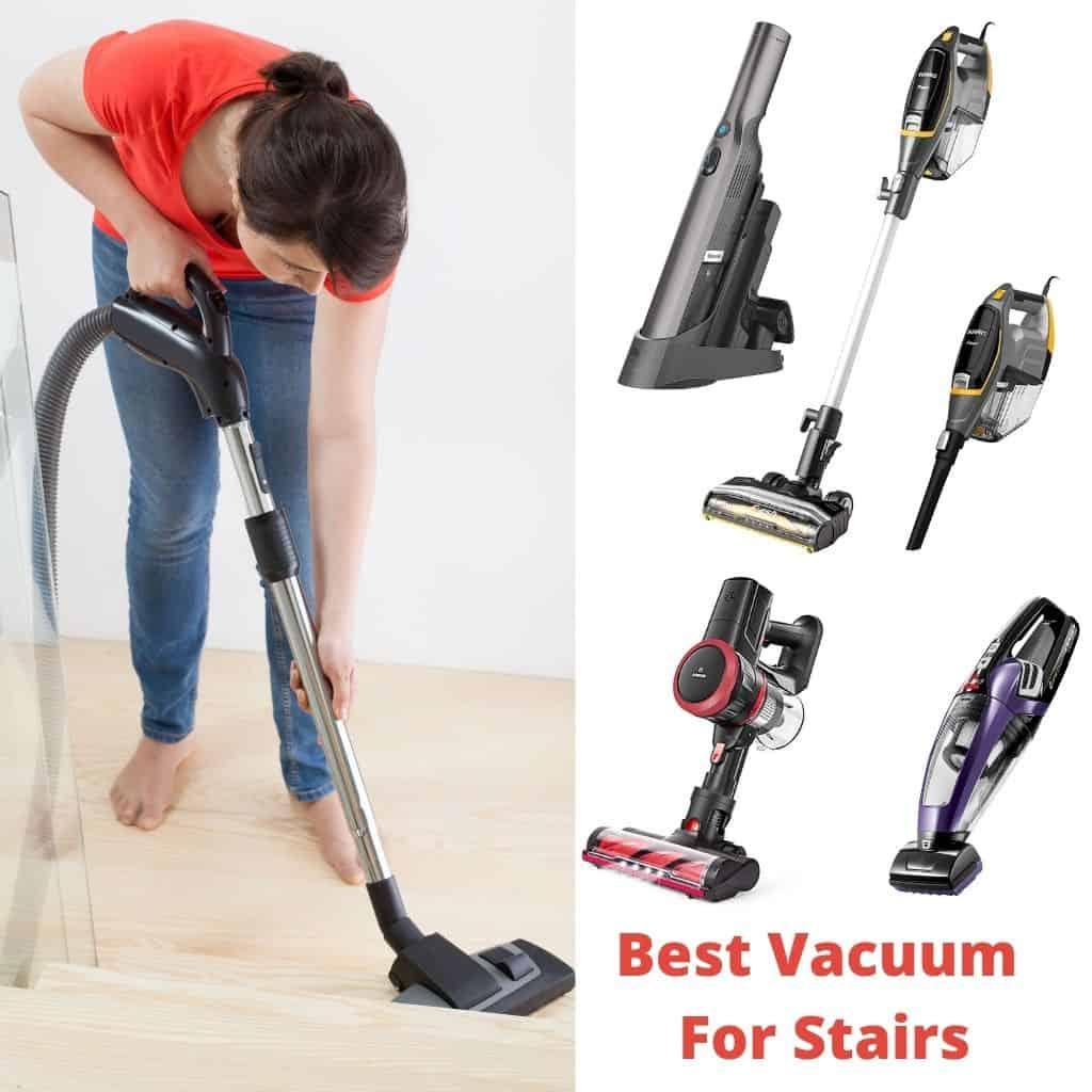 12 best vacuum for stairs consumer