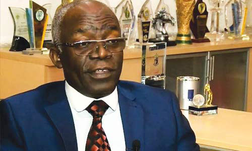 Traffic Violations: Report Erring Lawyers To Nba, Falana Tells Frsc