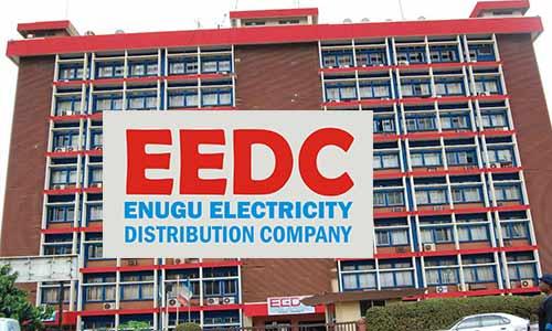 Enugu居民称赞EEDC改善了电力供应,维护