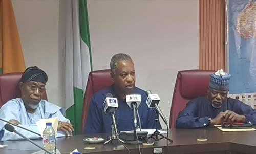 Nigeria Tripartite Anti Smuggling Committee