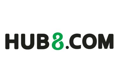 hub8 - best web hosting companies in nigeria