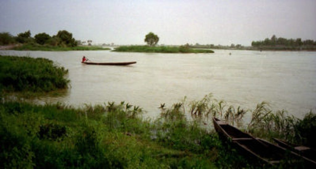 longest rivers in nigeria