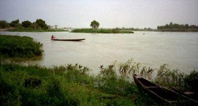 longest rivers in nigeria