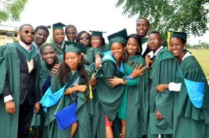 less competitive courses in nigeria