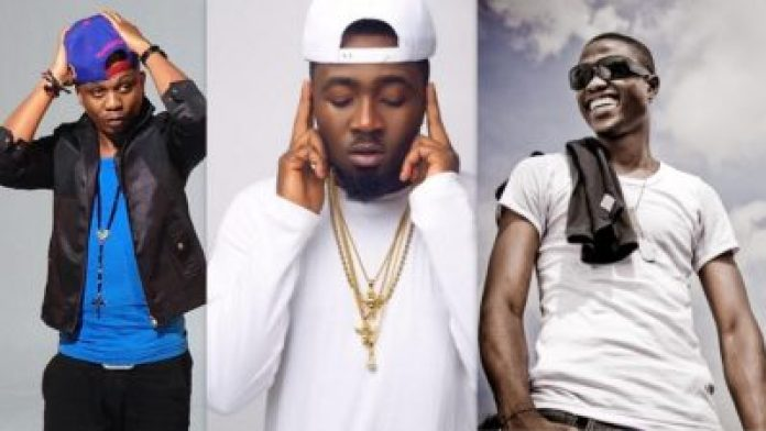 Image - best rappers in Nigeria