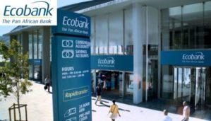 Ecobank customer care
