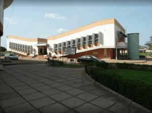 FUTMINNA - Best Technology Universities In Nigeria