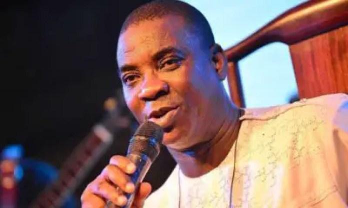 Kwam 1 - richest Fuji musician in Nigeria