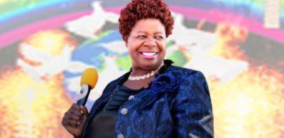 Tshifinwa Irene