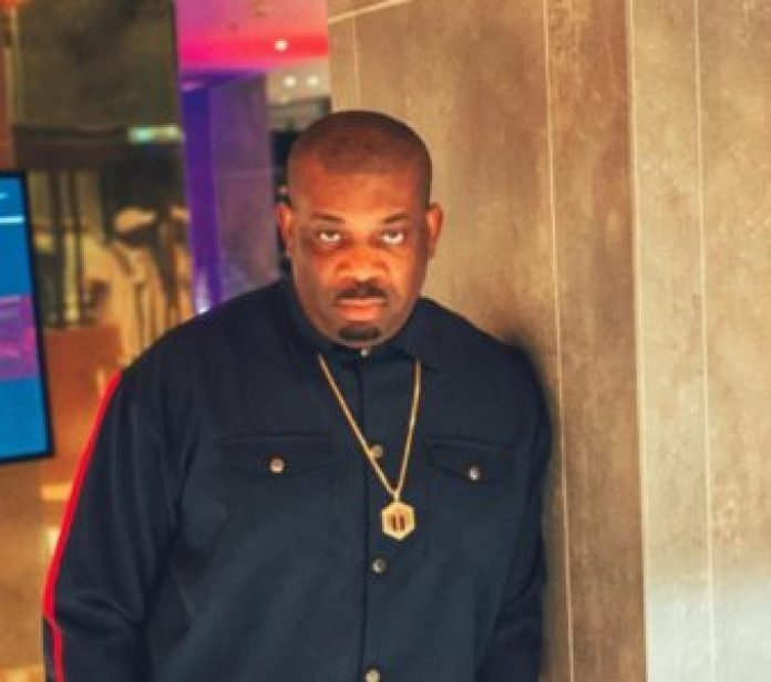 Donjazzy Image - the richest musician in Nigeria