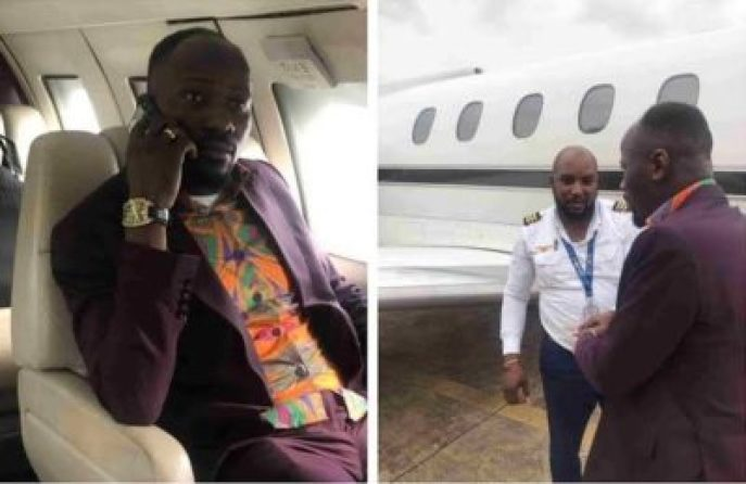 List Of Nigerian Pastors With Private Jets (UPDATED 2019